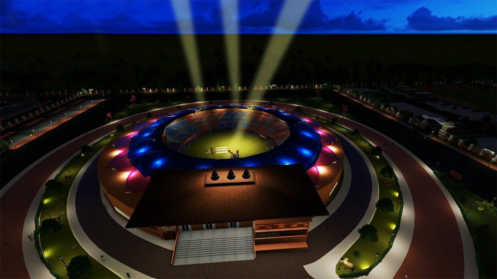 gautam-buddha-international-cricket-stadium-night-view-wish-nepal