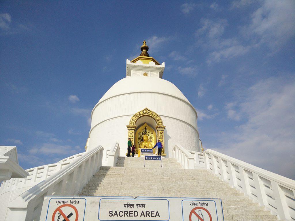 world-peace-pagoda-pokhara-wish-nepal
