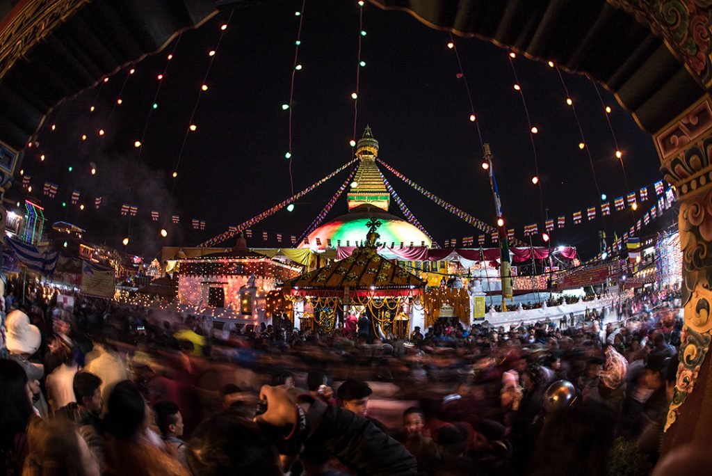 bouddhanath-at-night-wish-nepal
